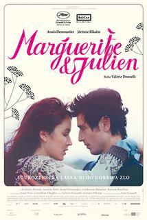 Plakát k filmu: Marguerite a Julien
