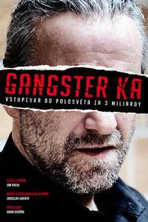 Gangster Ka  - Gangster Ka