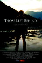 Plakát k filmu: Those Left Behind
