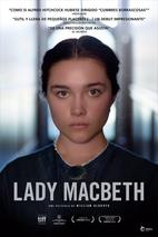 Plakát k filmu: Lady Macbeth
