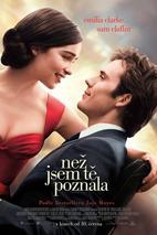 Plakát k filmu: Než jsem tě poznala