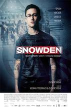 Plakát k filmu: Snowden