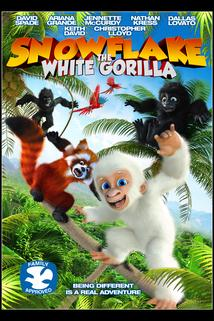Snowflake, the White Gorilla: Giving the Characters a Voice