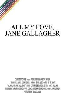 All My Love, Jane Gallagher