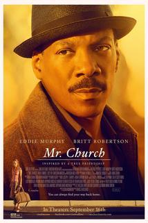 Pan Church  - Mr. Church