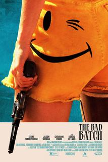 Bad Batch, The  - Bad Batch, The