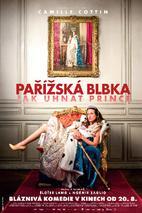 Plakát k filmu: Pařížská blbka