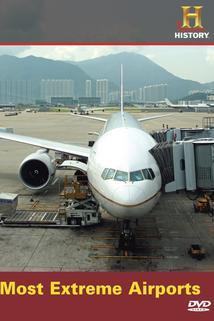 Nejnebezpečnější letiště