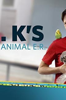 Dr K's Exotic Animal ER  - Dr K's Exotic Animal ER
