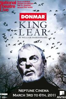 National Theatre Live: King Lear  - National Theatre Live: King Lear