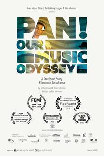 Pan! Our Modern Odyssey