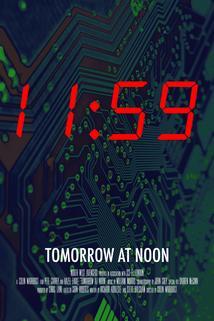 Tomorrow at Noon
