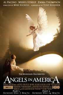 Andělé v Americe  - Angels in America