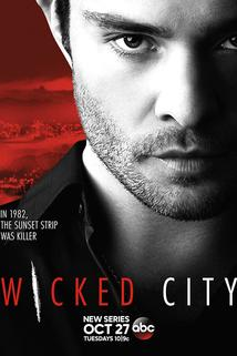 L.A. Crime  - Wicked City