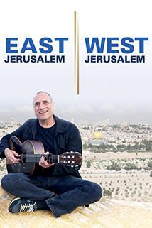 East Jerusalem/West Jerusalem