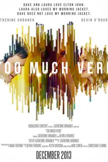 Too Much Verb  - Too Much Verb