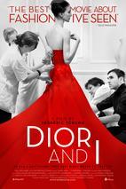 Plakát k filmu: Dior a já