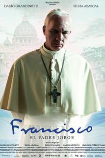 Francisco, recen por mí