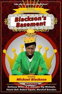 Blacksons Basement