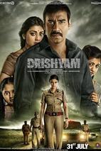 Plakát k filmu: Drishyam