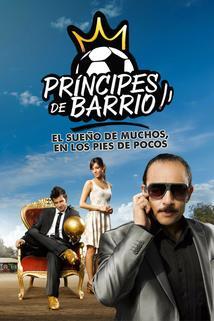 Príncipes de Barrio