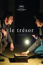 Plakát k filmu: Poklad
