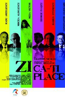 Zi Ca-ti Place