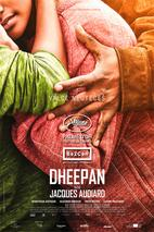 Plakát k filmu: Dheepan