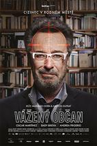 Plakát k filmu: Vážený občan