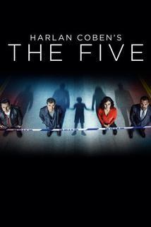 The Five - S01E04  - S01E04