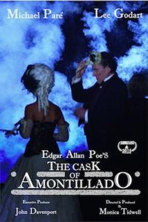 The Cask of Amontillado  - The Cask of Amontillado