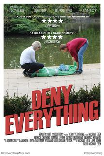 Deny Everything  - Deny Everything