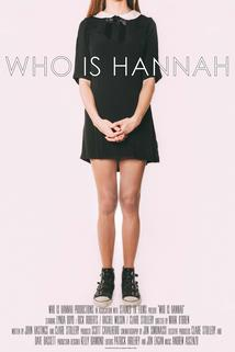 Who Is Hannah?