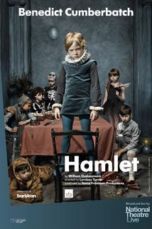 National Theatre Live: Hamlet