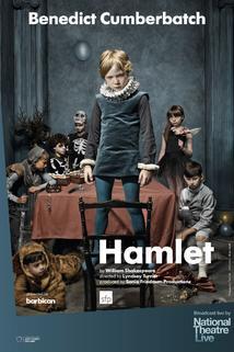 National Theatre Live: Hamlet  - National Theatre Live: Hamlet