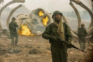 Kong: Ostrov lebek 3D