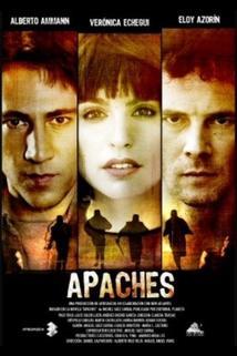 Apaches  - Apaches