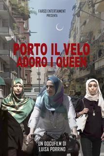Porto Il Velo Adoro I Queen  - Porto Il Velo Adoro I Queen