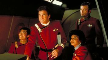 Star Trek II - Khanův hněv