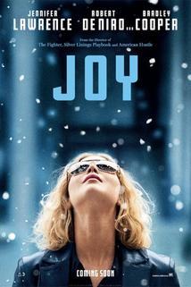 Plakát k filmu: Joy