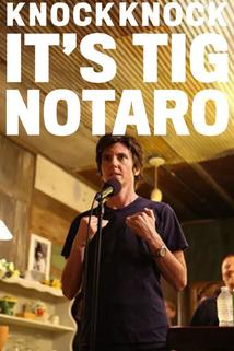 Knock Knock, It's Tig Notaro