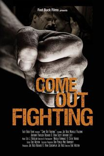 Recession Road  - Come Out Fighting
