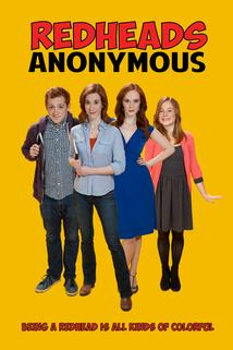 Redheads Anonymous