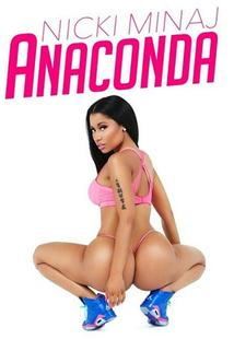 Nicki Minaj: Anaconda