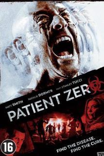 Patient Zero  - Patient Zero
