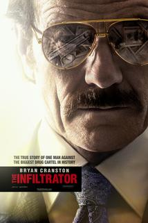The Infiltrator  - The Infiltrator