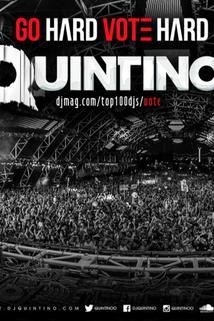 DJ Quintino Go Hard Vote Hard