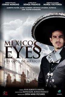 Mexico's Eyes