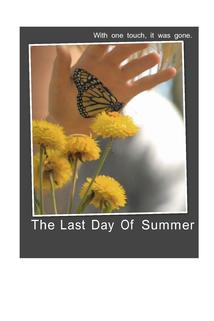 The Last Day of Summer