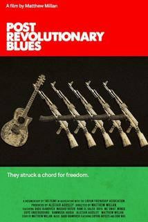 Post Revolutionary Blues